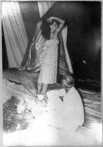 Дуэль. Театр. 1983 год. Воспоминания театральные 001