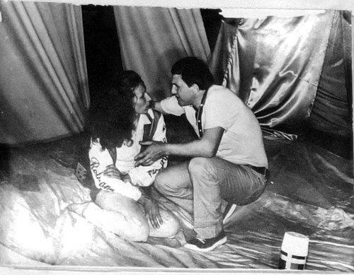 Дуэль. Театр. 1983 год. Воспоминания театральные 007