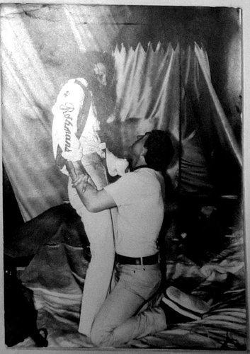Дуэль. Театр. 1983 год. Воспоминания театральные 009
