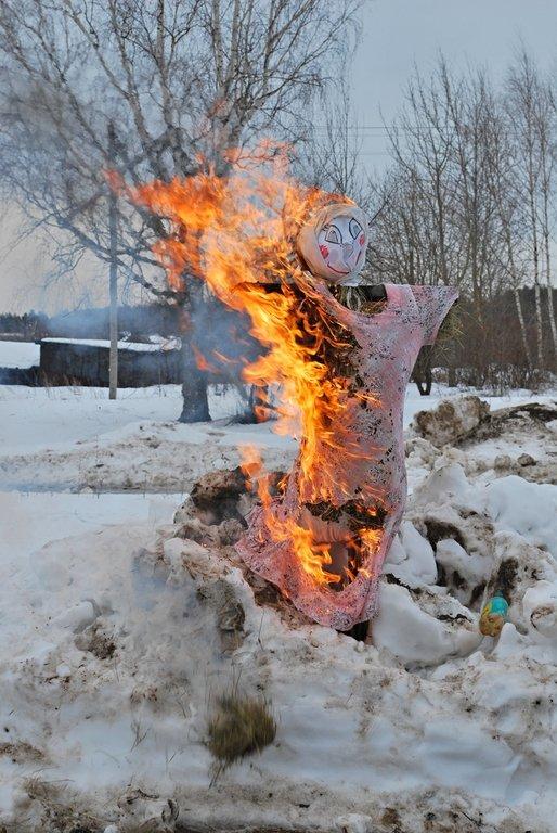 популярен только фото прощай зима мы-то поняли