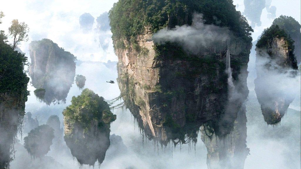 Фото, с планеты далёкой, Люди, Нави, Аватар ... 004