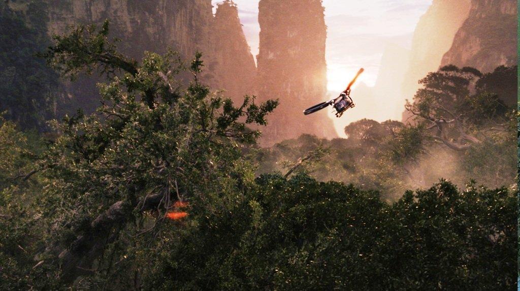 Фото, с планеты далёкой, Люди, Нави, Аватар ... 008
