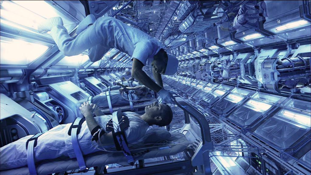 Фото, с планеты далёкой, Люди, Нави, Аватар ... 026