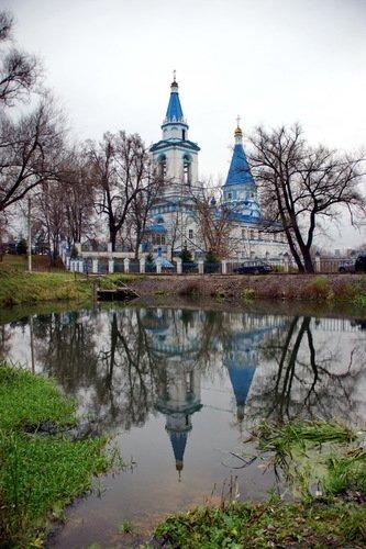 Христорождественская церковь в Беседах
