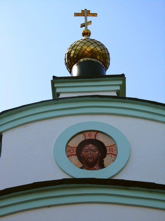 Храм Троицы Живоначальной.