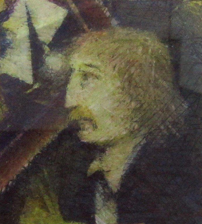 Алексей Иванович Шагинов.