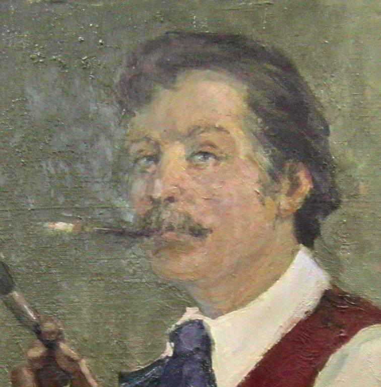 Владимир Калинин.