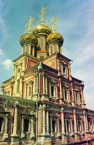 Церковь Собора Пресвятой Богородицы (2000 г)