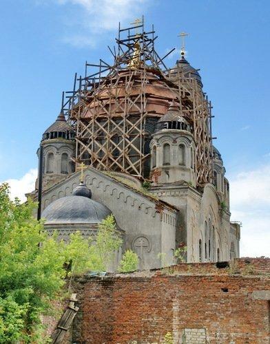 Церковь Покрова Пресвятой Богородицы (старообрядческая)