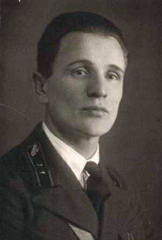 Герой-танкист Зиновий Григорьевич Колобанов.