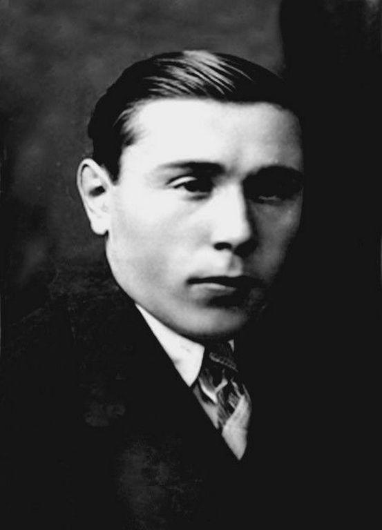 Кутуб-заде Кенан Абдуреимович.