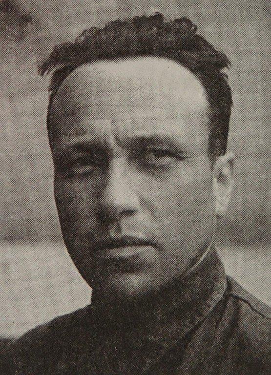 Бунимович Теодор Захарович.