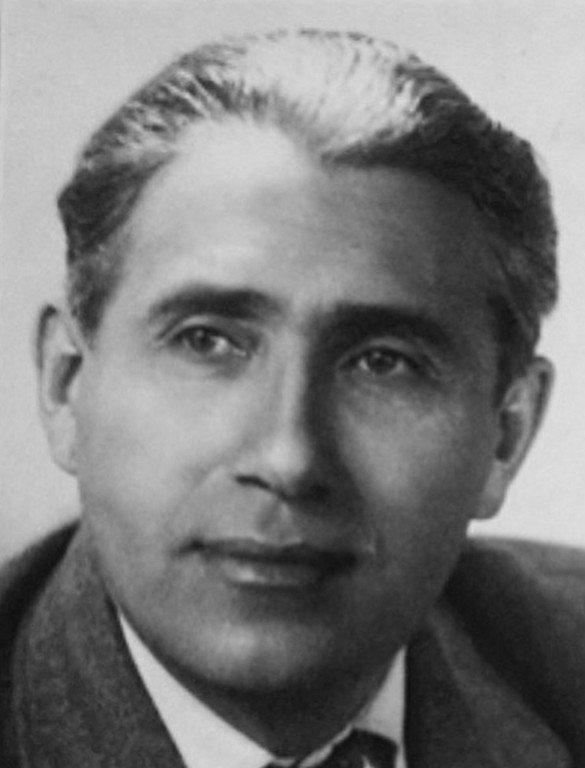 Асланов Гай Григорьевич .