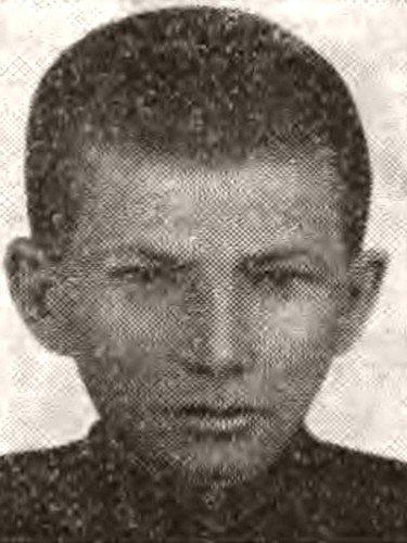 Афанасий Каратаев: пастушок, ставший воином.