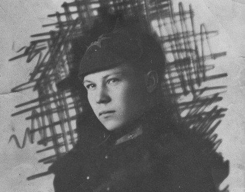 Михаил Анисимович Ююкин.