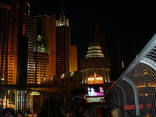 Нью-Йорк в Лас-Вегасе