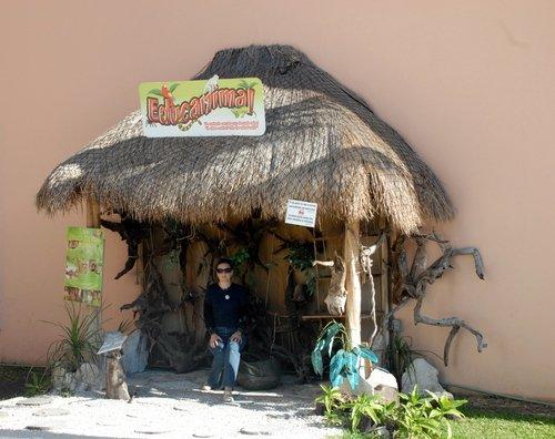 У мексиканской Бабы-Яги