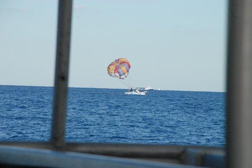 Развлечения в Карибском море