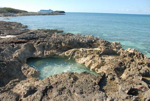 Джакузи по-багамски