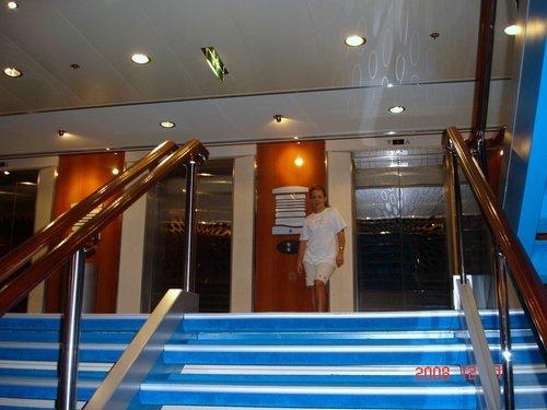 Корабельные лестницы