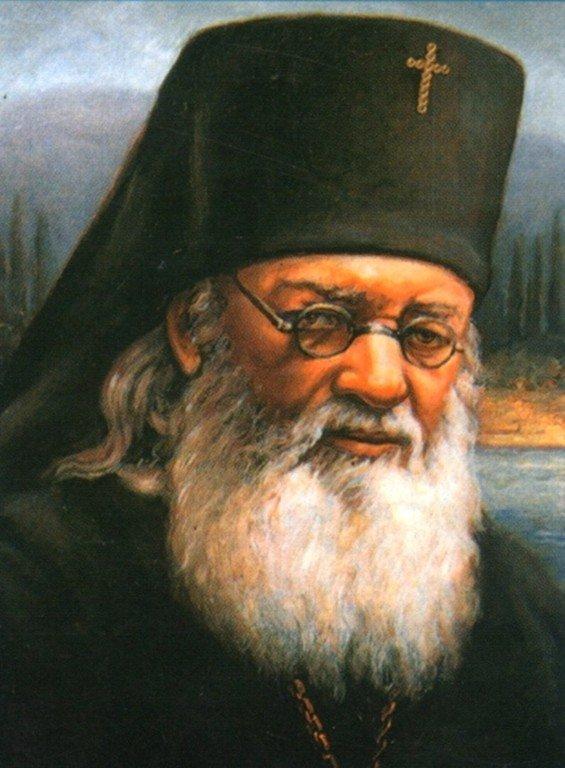Святитель Лука (Войно-Ясенецкий), Архиепископ Симферопольский и Крымский, Исповедник.