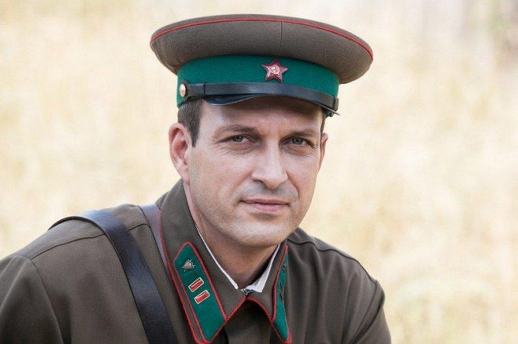 Евгений Воловенко.