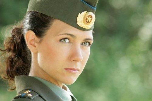 Екатерина Климова.