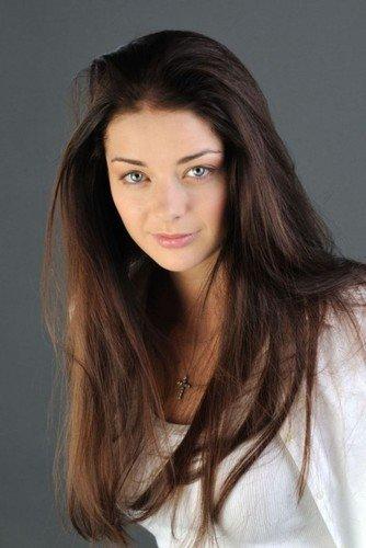 Марина Александрова.