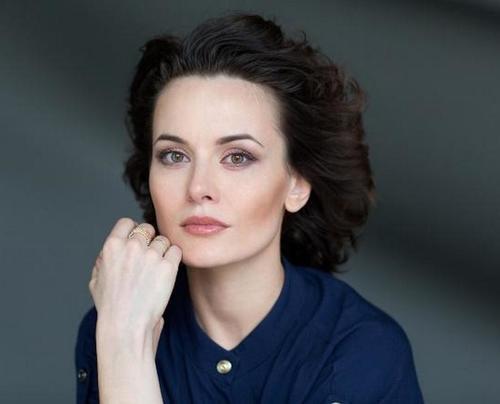 Екатерина Олькина.