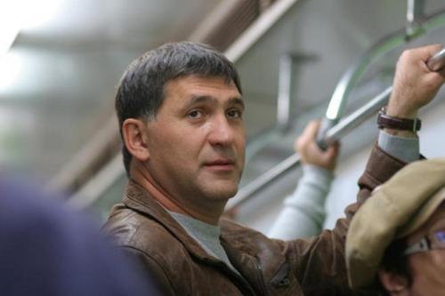 Сергей Пускепалис.