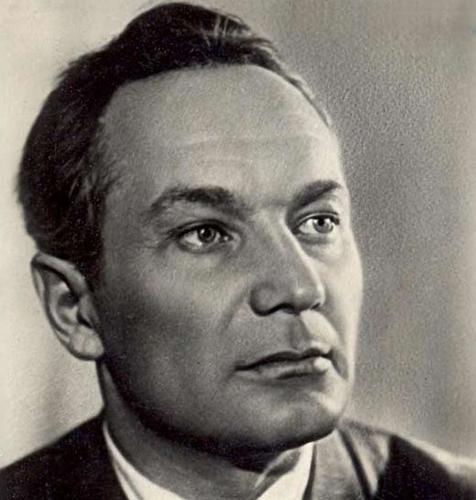 Алла Ларионова.