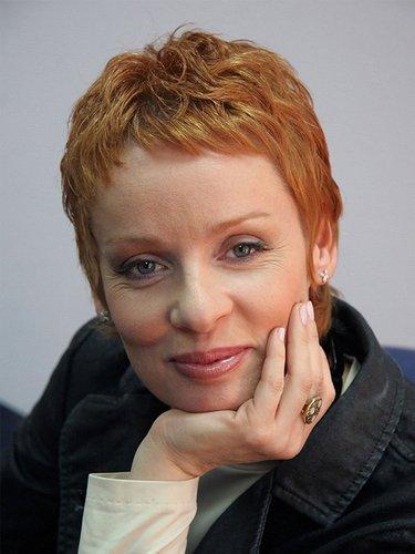 Жанна Эппле.