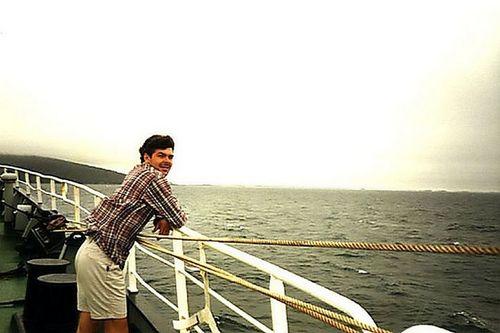 «ТЫ ЧЕГО СМУРНОЙ? УЛЫБАЙСЯ!» Актер Алексей Никульников о Кларе Лучко, Новой Зеландии и смысле жизни.