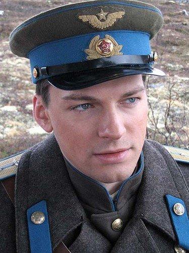 Даниил Страхов.