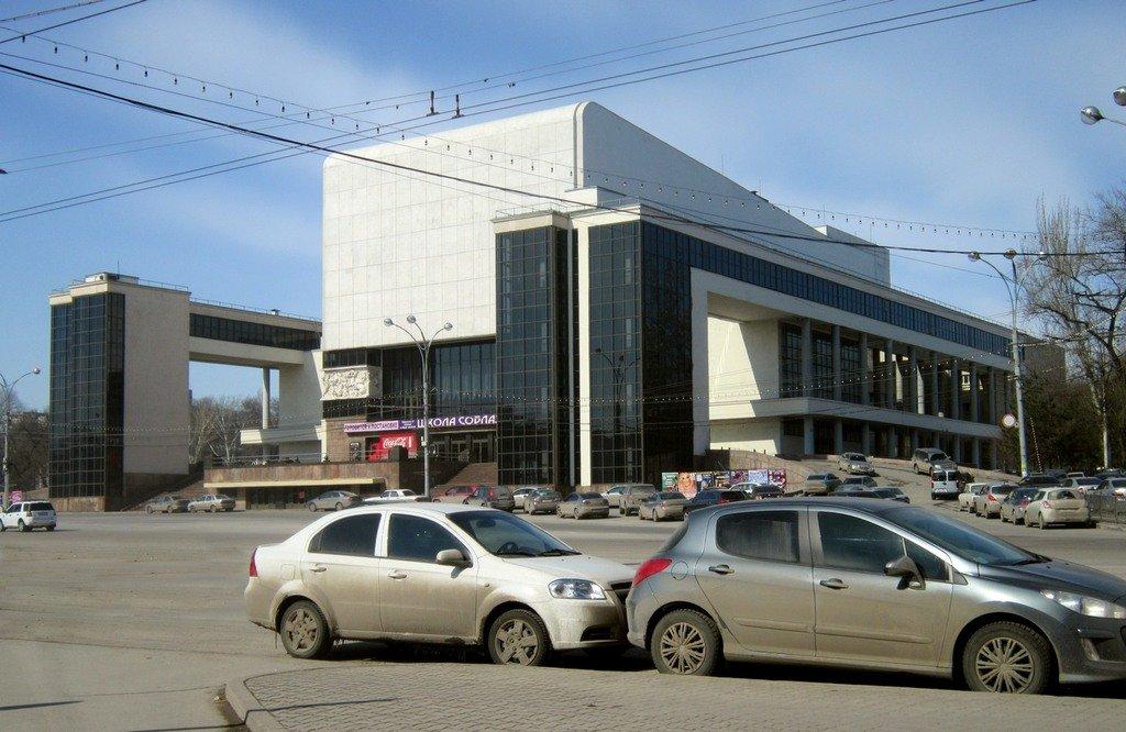 Театр особой судьбы (театр-трактор).