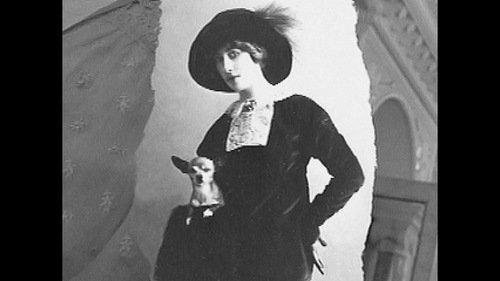 Ольга Глебова-Судейкина.