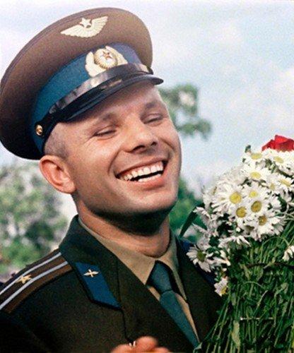 ЖИЗНЬ КАК КОСМОС. Беседа с космонавтом Алексеем Леоновым.