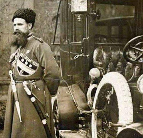 Жизнь и необычайные приключения казака Тимофея Ящика.