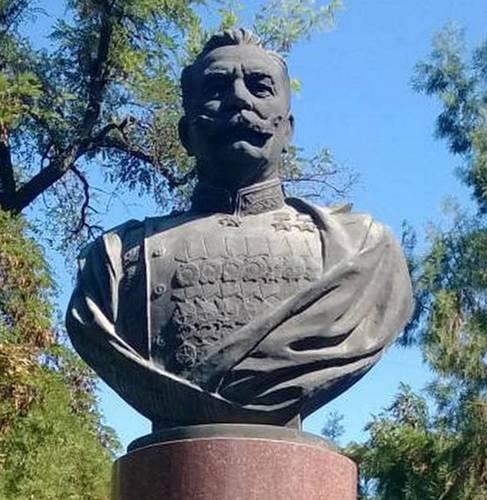 Семён Михайлович Будённый.