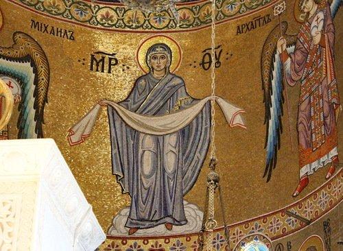 Церковь Покрова Пресвятой Богородицы в Ясенево