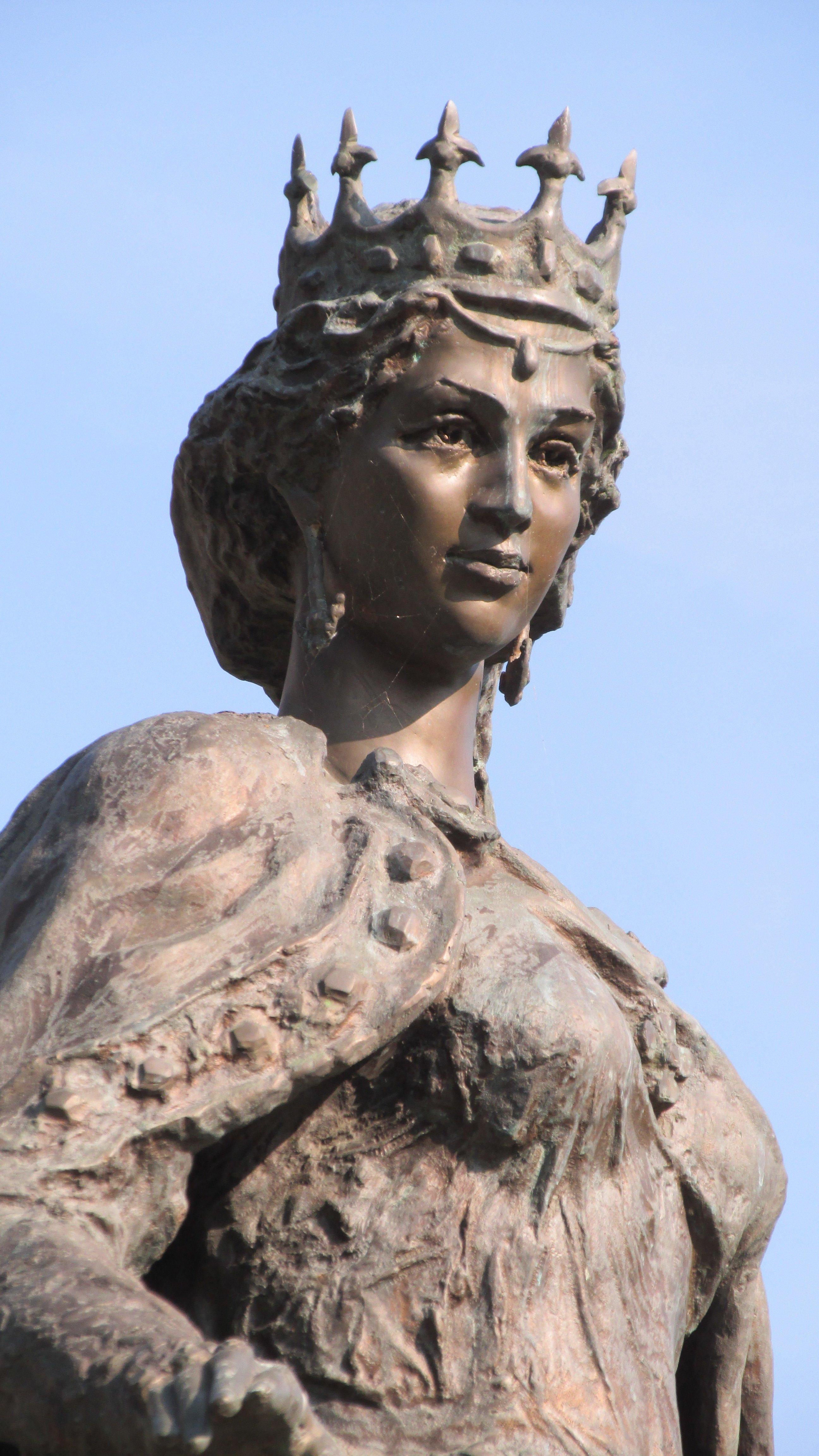 Анна ярославна королева франции картинки