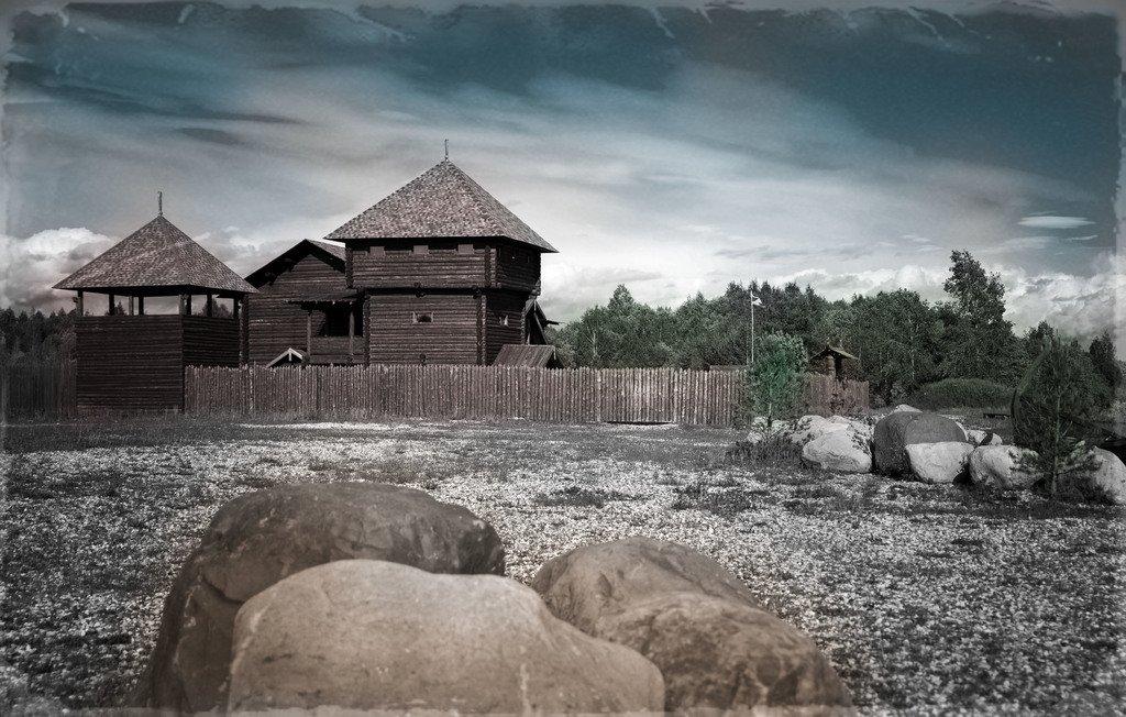 Древний Север