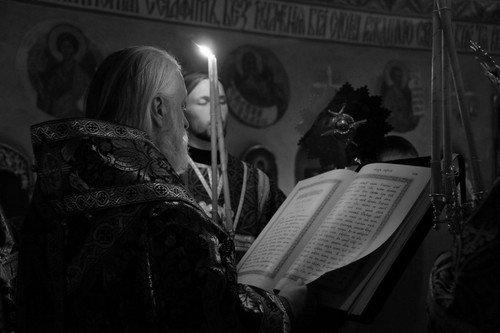 Василий Никифоров–Волгин. Двенадцать Евангелий.
