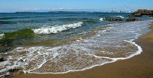 Плещутся волны