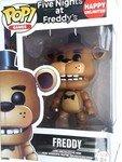 Пять Ночей Фредди медведь Freddy
