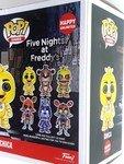 Чика Пять Ночей Фредди