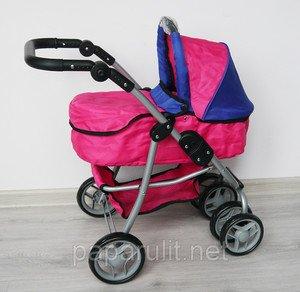 Buggy Boom коляска кукольная