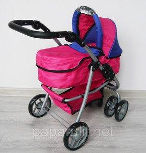 Buggy Boom коляска для кукол