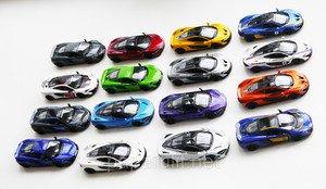 Машинки металлические Kinsmart McLaren