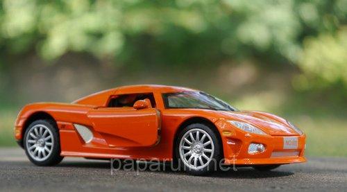 WB Koenigsegg